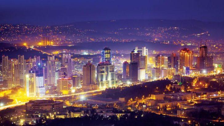 Taşı toprağı altın' şehir olarak belirlendi
