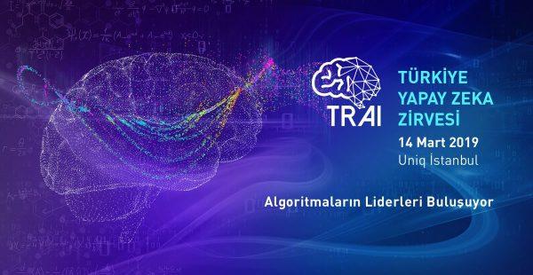 Algoritmaların Liderleri Yapay Zeka Zirvesi'nde Buluşacak