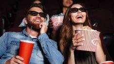 14 Şubat için her moda uygun film önerileri