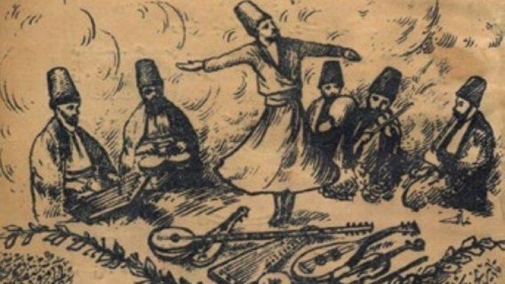 Türk mûsıkî tarihini aydınlatan emsalsiz kaynaklar
