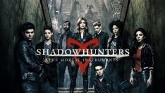 Shadowhunters The Mortal Instruments 3B Fİnal Sezonu ile Geri Dönüyor