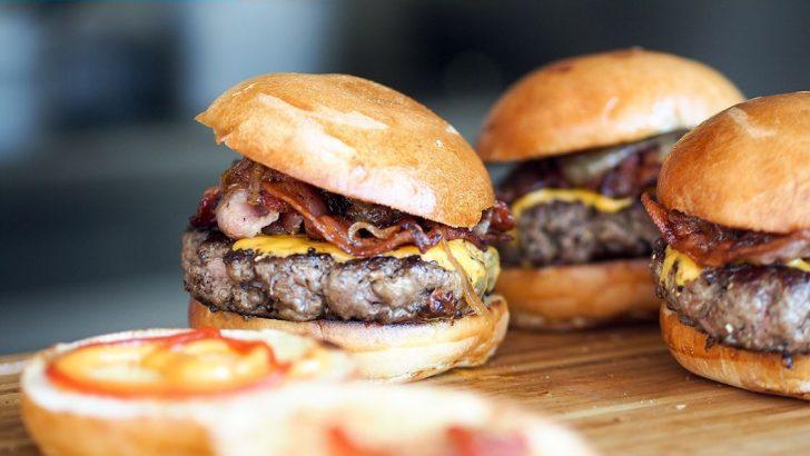 Fast Food Çene Gelişimini Olumsuz Etkiliyor