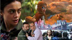 Bu Hafta Vizyonda 7 Yeni Film