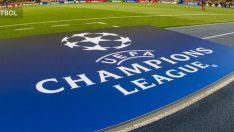 Şampiyonlar Ligi Son 16 Turu Start Alıyor