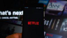 Netflix'ten Beklenen Açıklama Geldi