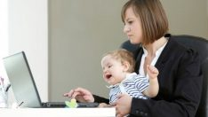 İşkur'dan İşşiz Annelere Destek