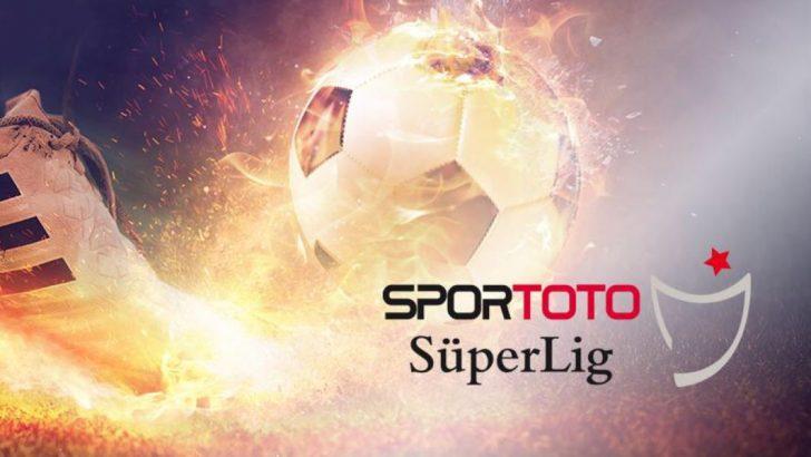 Süper Lig 21.Haftanın Ardından