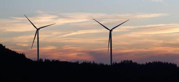 Türkiye Rüzgara Yatırım Yapıyor