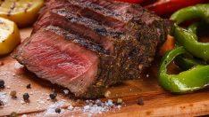 En çok et tüketen ülkeler sıralaması açıklandı