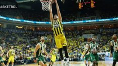Fenerbahçe Beko  EuroLeague'in Çıtasını Yükseltiyor