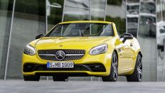 Mercedes-Benz altı farklı dünya tanıtımına hazırlanıyor