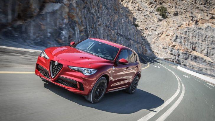 Alfa Romeo Etkilemeye Devam Ediyor