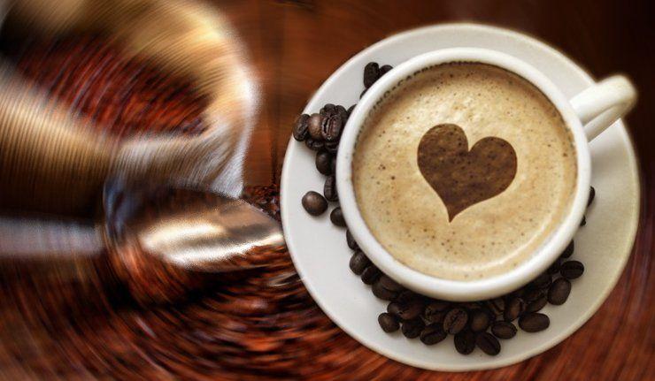 Kahve'nin Bilinmeyen Faydaları