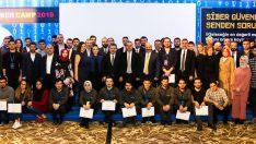 Türkiye'nin yeni nesil siber güvenlik uzmanları Cyber Camp'ta yetişiyor