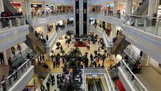 Cem Yılmaz, ve Ekonomi Zirvesi, Alışveriş Ekonomisi XI. AYD Başlıyor