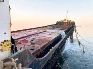 Terk edilmiş gemiler ekonomiye fayda sağlayacak