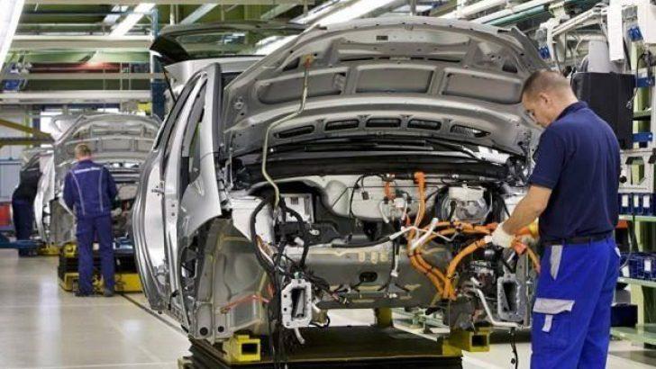 Cumhurbaşkanlığından Otomotiv Yatırımcılarına Çağrı