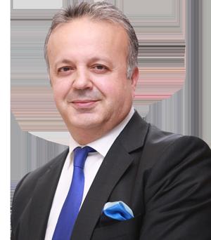 TİM Başkanı İsmail Karagülle