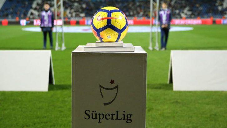Futbol'da 24. Hafta Başlıyor
