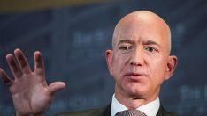 Suudi Hükümeti, Amazon'un Ceo'su Jeff Bezos'un özel bilgilerini çaldı mı?