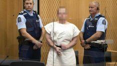 Yeni Zelanda Teröristinin Türkiye Rotası