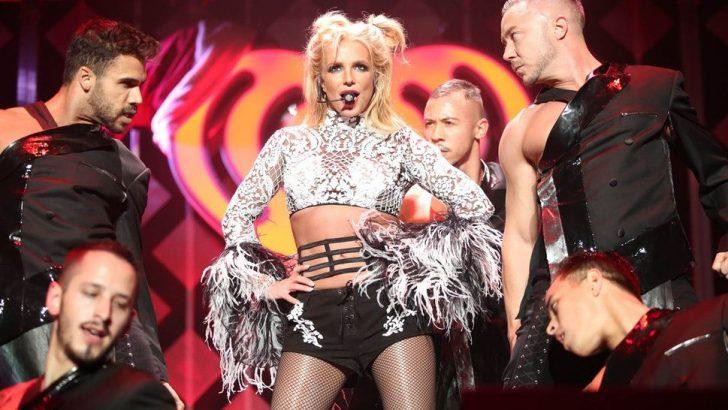 Britney Spears Müzikali Geliyor!