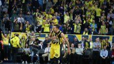 THY Eurolig'de Fenerbahçe Beko 500. Maçında