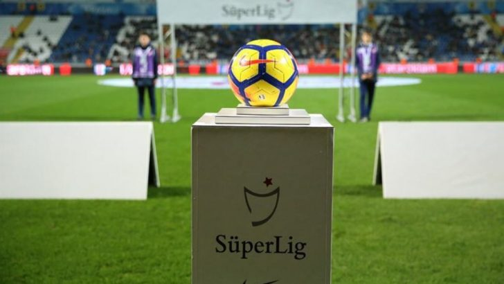 Süper Lig'de Hafta Böyle Geçti
