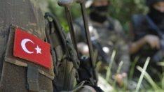 Suriye'de Türk askerlerinin bulunduğu bölgeye yapılan saldırıdan acı haber..
