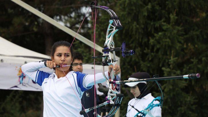 Gizem Elmaağaçlı Avrupa Şampiyonu