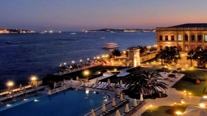Çırağan Palace Kempinski İstanbul'dan Üst Düzey Atama ve Terfi Haberi Geldi
