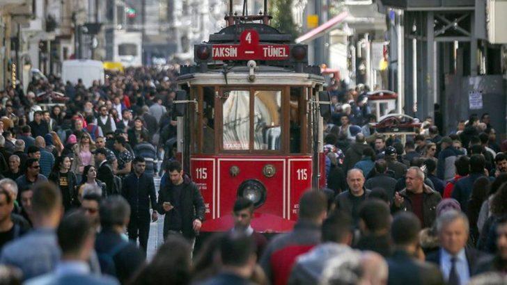 İstanbul 131 Ülkeden Daha Büyük