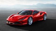 Ferrari'den 720 HP'lik F8 Tributo Sürprizi!