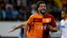 Galatasaraylı Futbolcu Sinan Gümüş THY Kabin Memurlarını Fena Kızdırdı