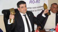 Hatay Ro-Ro'dan CHP'li Savaş'ın iddialarına açıklama