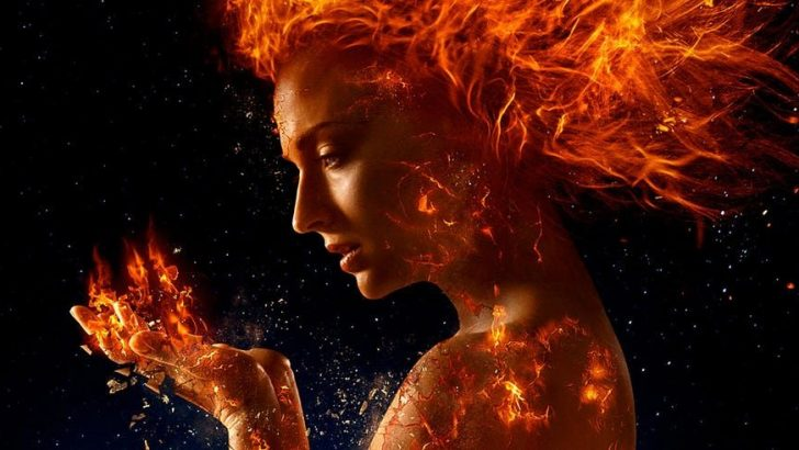 Dark Phoenix, Child's Play ve Twilight Zone, WonderCon2019'da!