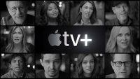 Yeni Film ve Dizi Platformu Apple TV+ Tanıtımı  Yapıldı!