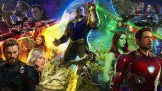 En İyiden En Kötüye Marvel Filmleri Sıralaması!