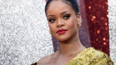 Rihanna'dan yeni müzik yolda!