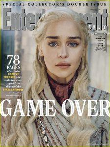 Game of Thrones Final Sezonu Fragmanı Yayınlandı!