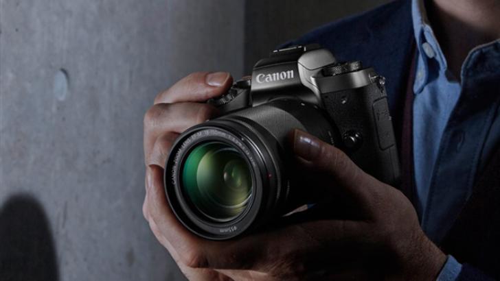 iF Design Awards 2019'da Canon'un 9 Farklı Ürününe Tasarım Ödülü