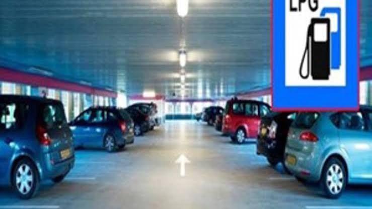 """LPG'li araç sahiplerinin """"kapalı otoparka giriş"""" talebine yeşil ışık geldi!"""