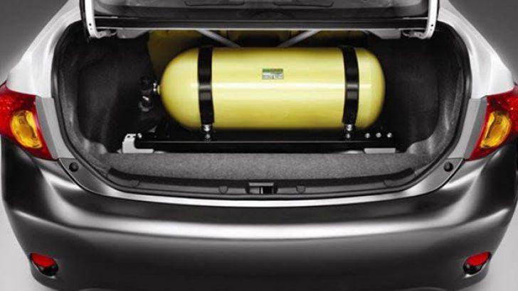 """LPG'li araç sahiplerinin """"kapalı otoparka giriş"""" talebine yeşil ışık !"""