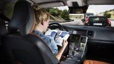 Sürücüsüz Araçlar İçin İşbirliği