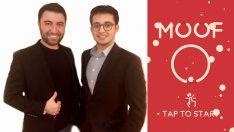 Üniversiteli gençlerden yerli ve milli mobil oyun MOOF