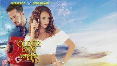 Murat Boz ve Seda Bakan'ın Film Galası