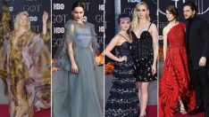Game of Thrones Oyuncularının Son Halleri – Büyük Final Galası!