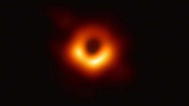 Tüm dünya'nın odak noktası haline gelen kara deliğin ismi bulundu!