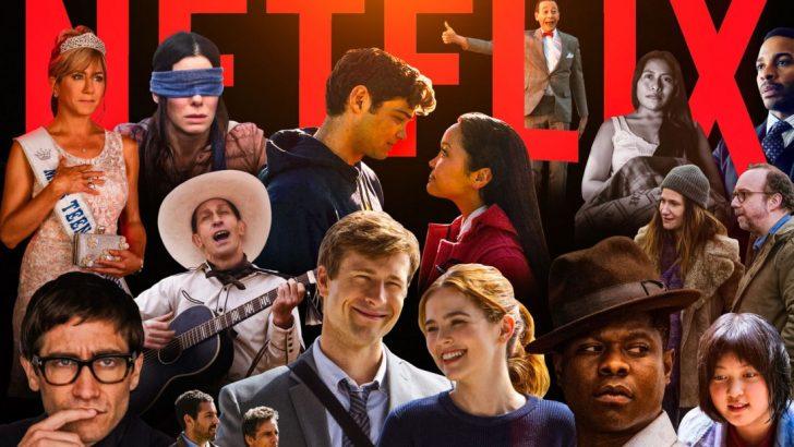 Netflix, İzlenme Oranlarını Paylaştı!