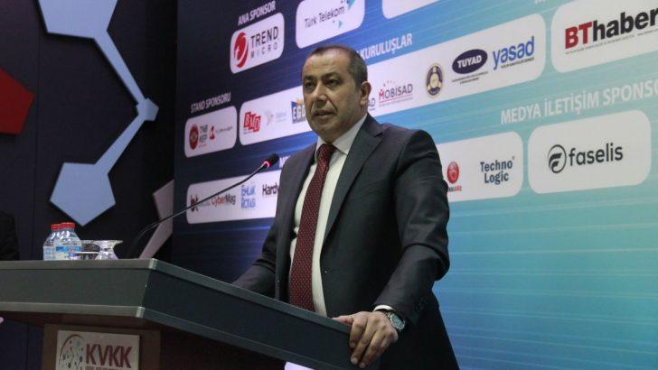 """KVKK Başkanı Uyardı """"Biyometrik veriler gelişigüzel işlenemez"""""""